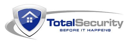 Total Securitry, Inc. Logo